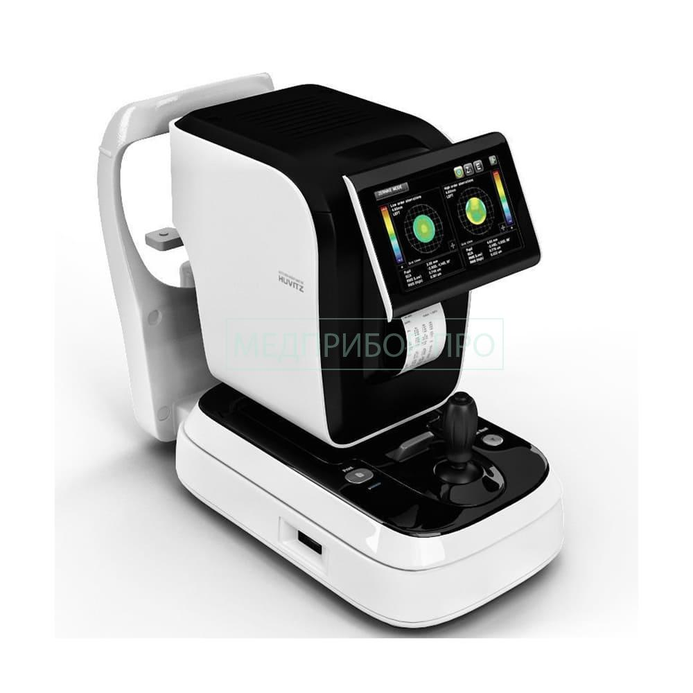 Huvitz HRK-8000A - автокераторефрактометр