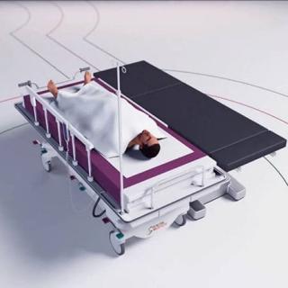 Медицинские транспортные столы и перекладчики