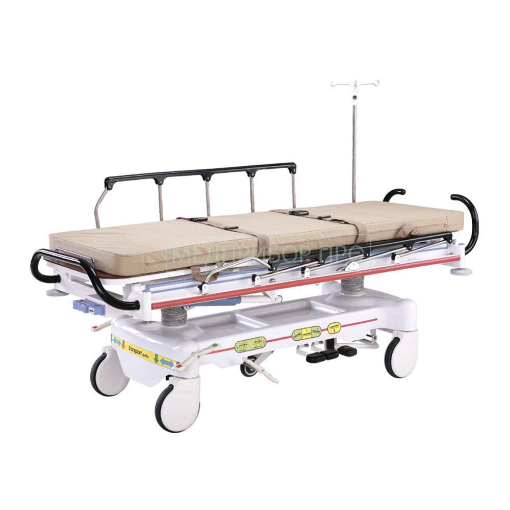 Mobili BL-PC-III 1 - тележка медицинская для перевозки пациентов