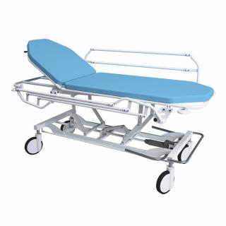 Mobili BL-PC-III 2 - каталка реанимационная для перевозки пациентов