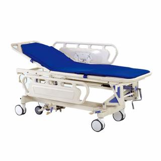 Mobili BL-PC-III 3 - каталка реанимационная для перевозки пациентов