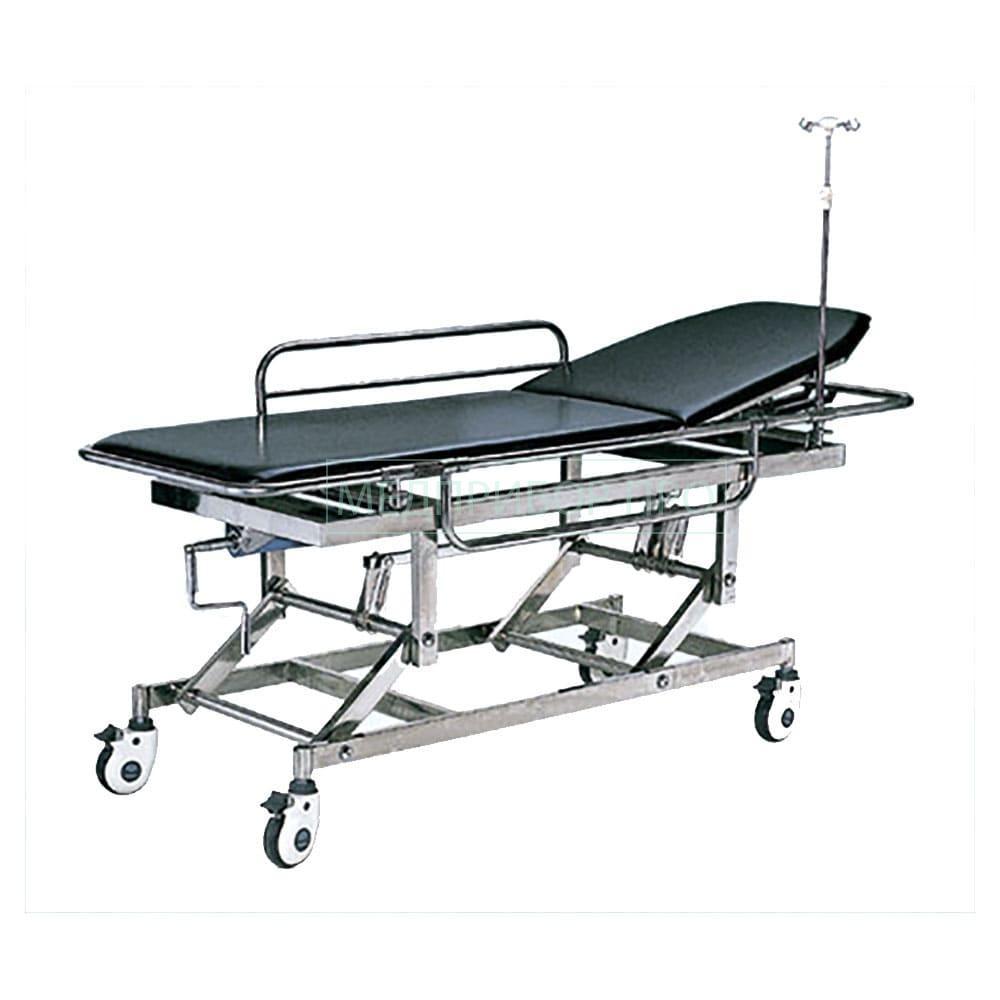 Mobili BL-PC-III 4 - каталка для перевозки пациентов
