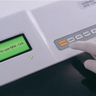 Оборудование для лабораторной диагностики