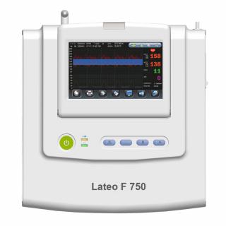 Rochen Lateo F 750 - монитор фетальный