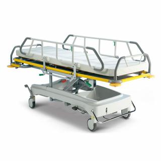 Lojer Merivaara Emergo - каталка (носилки) для пациентов