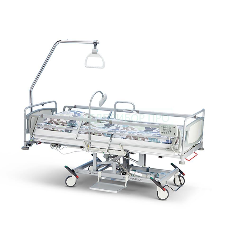Lojer Merivaara Futura Plus - функциональная кровать