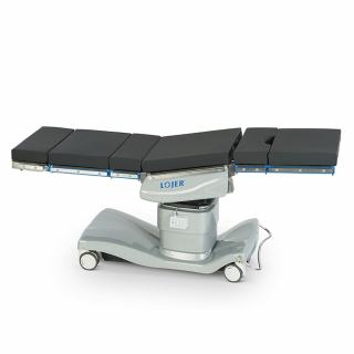 Lojer Scandia SC440 Prime - операционный стол электрический