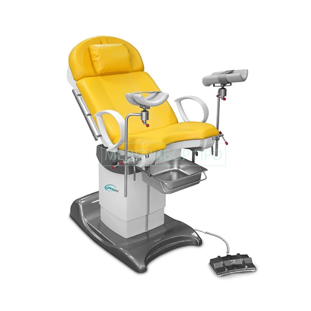 Медин КГМ-1 - гинекологическое кресло