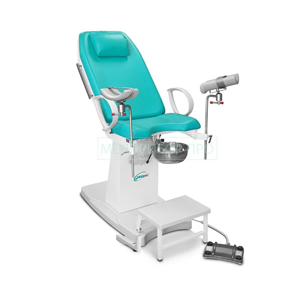 Медин КГМ-2 - гинекологическое кресло