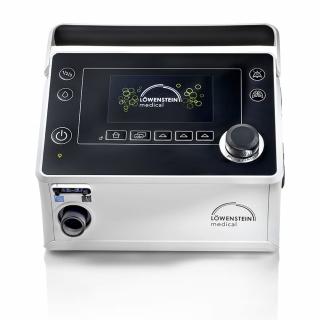 Weinmann prismaVENT 50 - аппарат для неинвазивной и инвазивной вентиляции легких