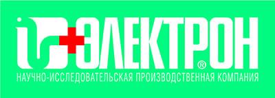 ЗАО НИПК Электрон официальный дилер в РФ