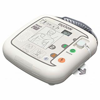 Dixion Heart Pad - дефибриллятор автоматический