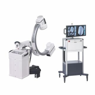 Italray Carmex - С-дуга рентгенохирургическая