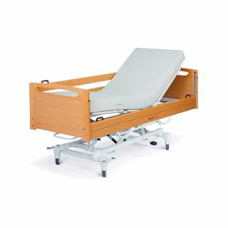 Lojer Alli - гидравлическая кровать