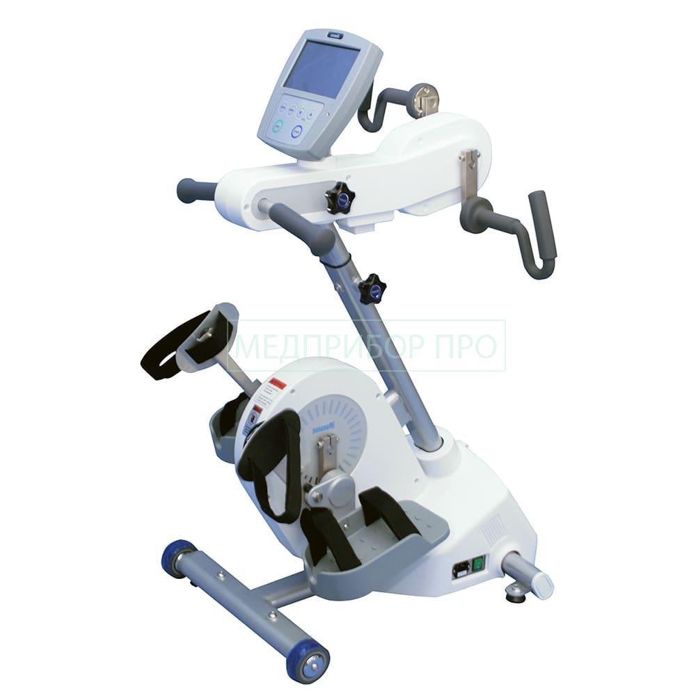 Sungdo SP-1000 — аппарат для активной механотерапии конечностей
