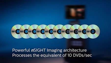 Технология визуализации nSIGHT