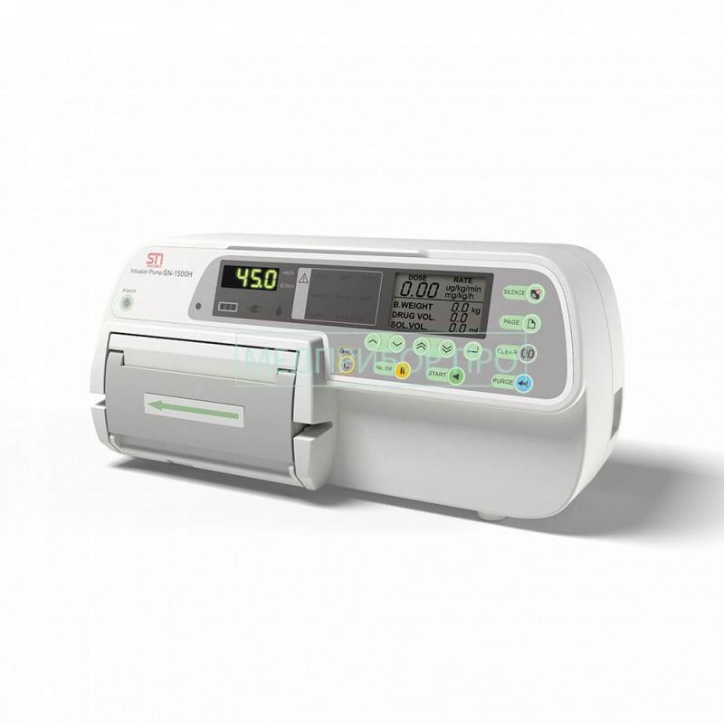Sino SN-1500H - инфузионный насос