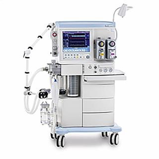 Weinmann LEON PLUS - универсальный наркозно-дыхательный аппарат