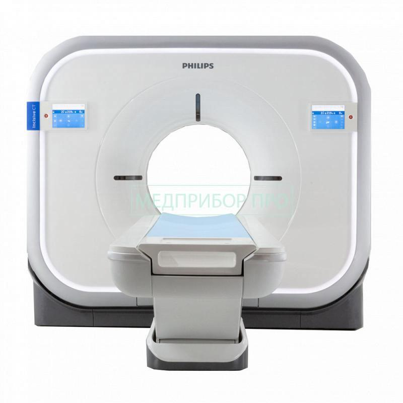 Philips Incisive CT 64/128 – компьютерный томограф