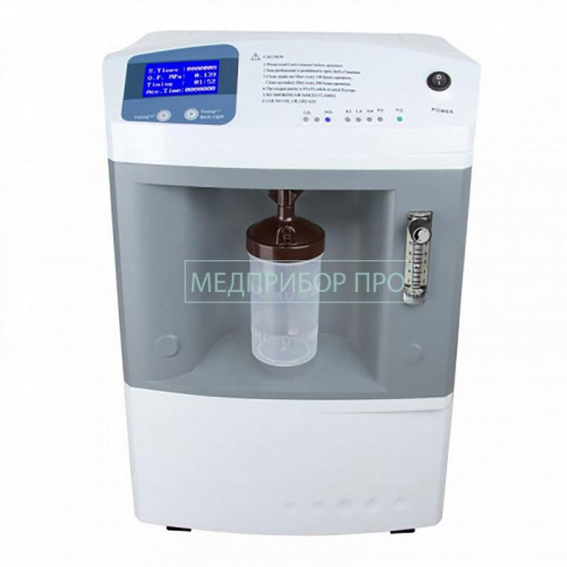 Ventum SMART 8 - концентратор кислорода
