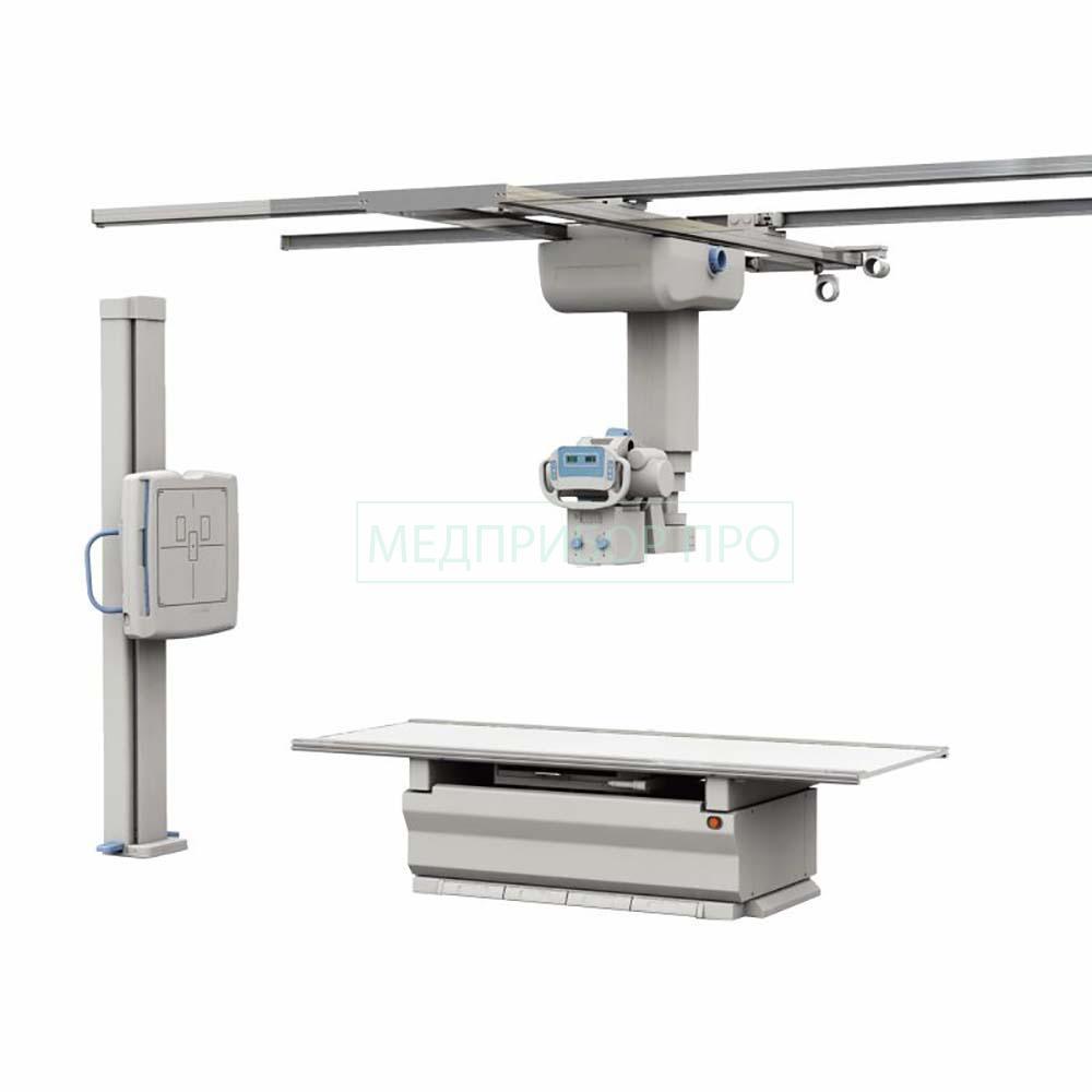 SG Healthcare JUMONG М - система рентгенографическая