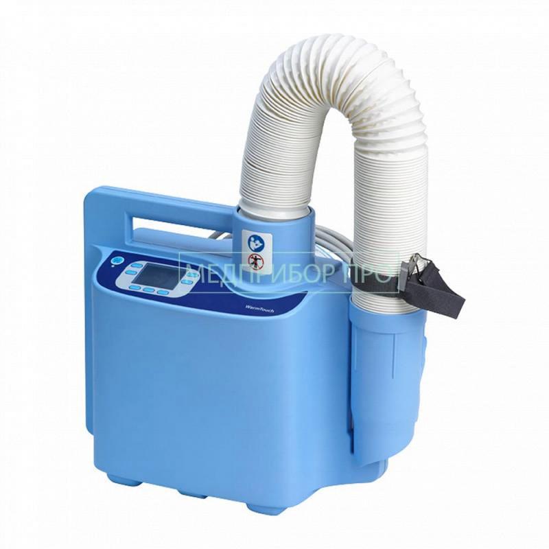 Medtronic Warm Touch - система обогрева пациента