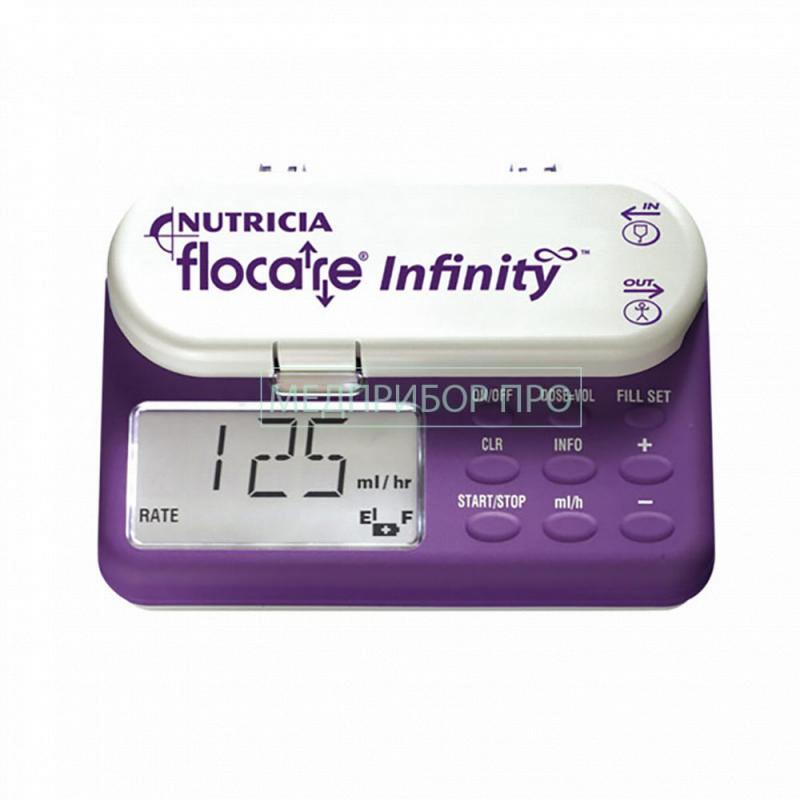 Nutricia Flocare Infinity - насос для энтерального питания
