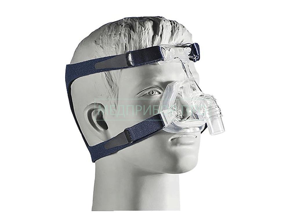 Обзор французской маски