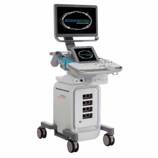 Siemens ACUSON NX2 — ультразвуковая диагностическая система