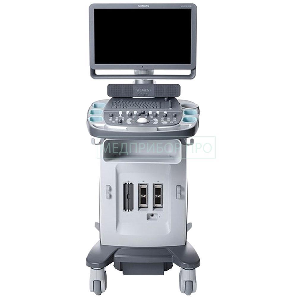 Siemens ACUSON X700 — УЗ система высокого класса