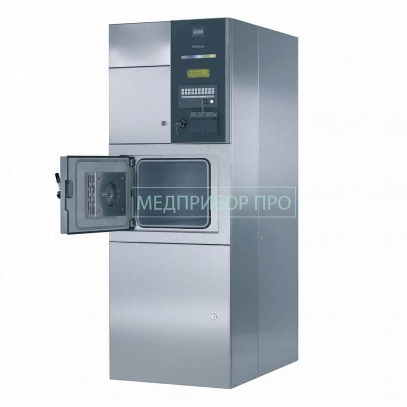 FORMOMAT PL - система низкотемпературной стерилизации