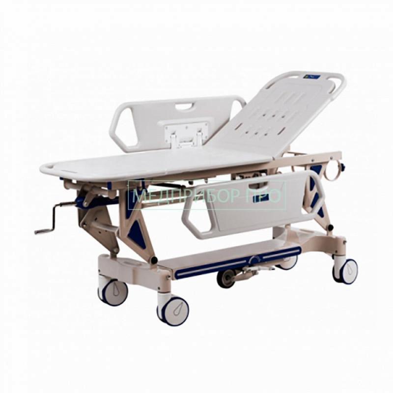 HI-LIFE Technology XHDJ1 - каталка-кровать для перевозки пациентов