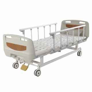 HI-LIFE Technology XHS20B - кровать медицинская 4-секционная механическая