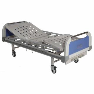 HI-LIFE Technology XHS20C - кровать медицинская 4-секционная механическая (Копировать)