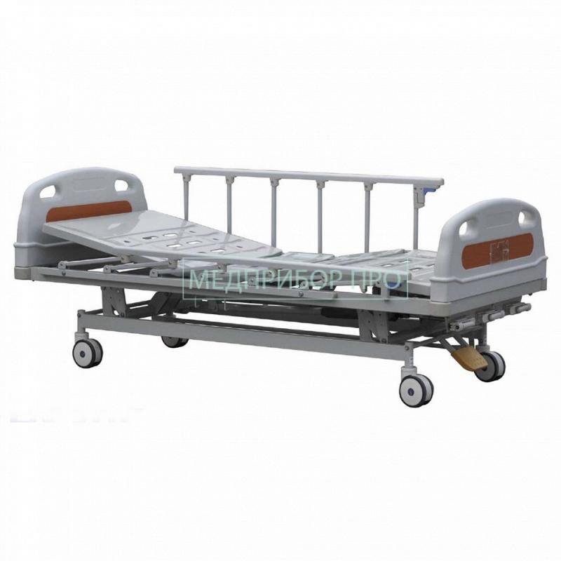 HI-LIFE Technology XHS30C - кровать медицинская 4-секционная с регулировкой по высоте
