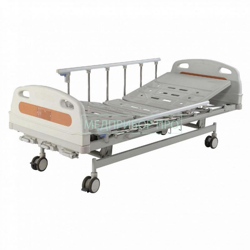 HI-LIFE Technology XHS30D - кровать медицинская 4-секционная с регулировкой по высоте