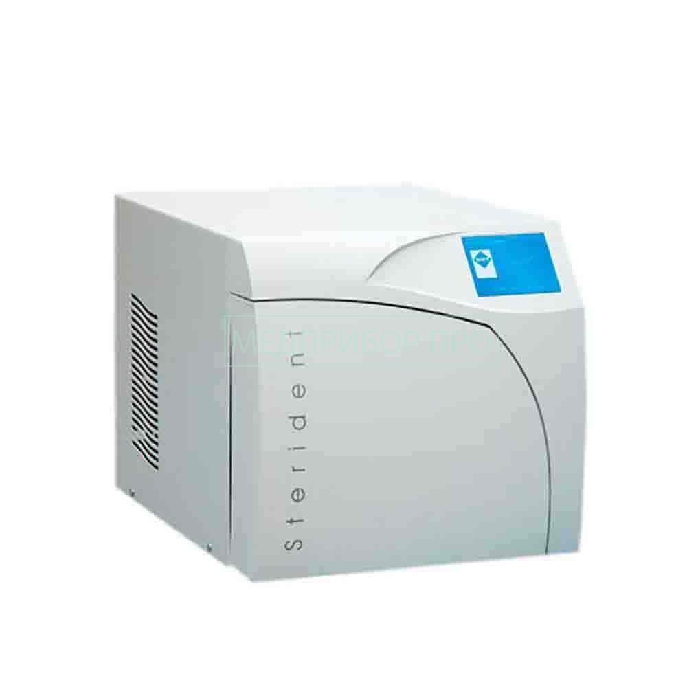 STERIDENT - паровой стерилизатор 15 л