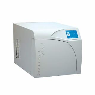 STERIMAT PLUS - паровой стерилизатор 25 л