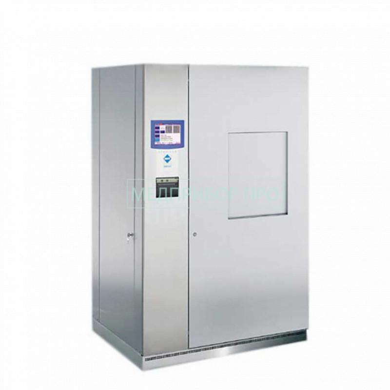 STERIVAP - паровой стерилизатор 148–1490 л