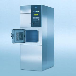 Системы низкотемпературной стерилизации