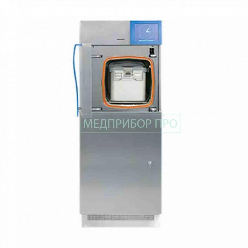 UNISTERI HP - паровой стерилизатор 73, 160 и 254 л