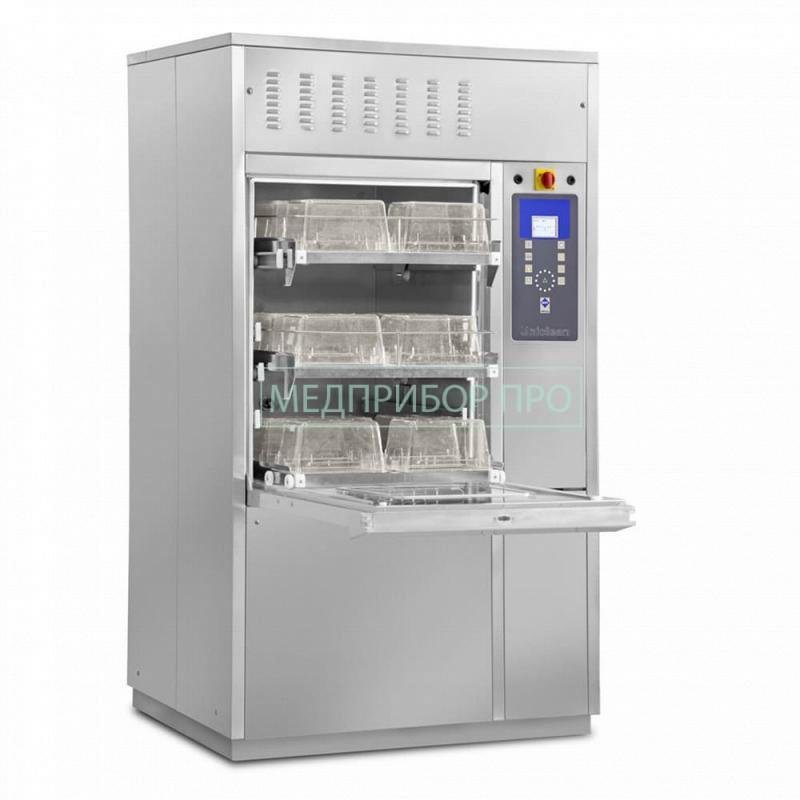 UNICLEAN SL M MS 15 - мойка-дезинфектор 15 корзин 500 литров