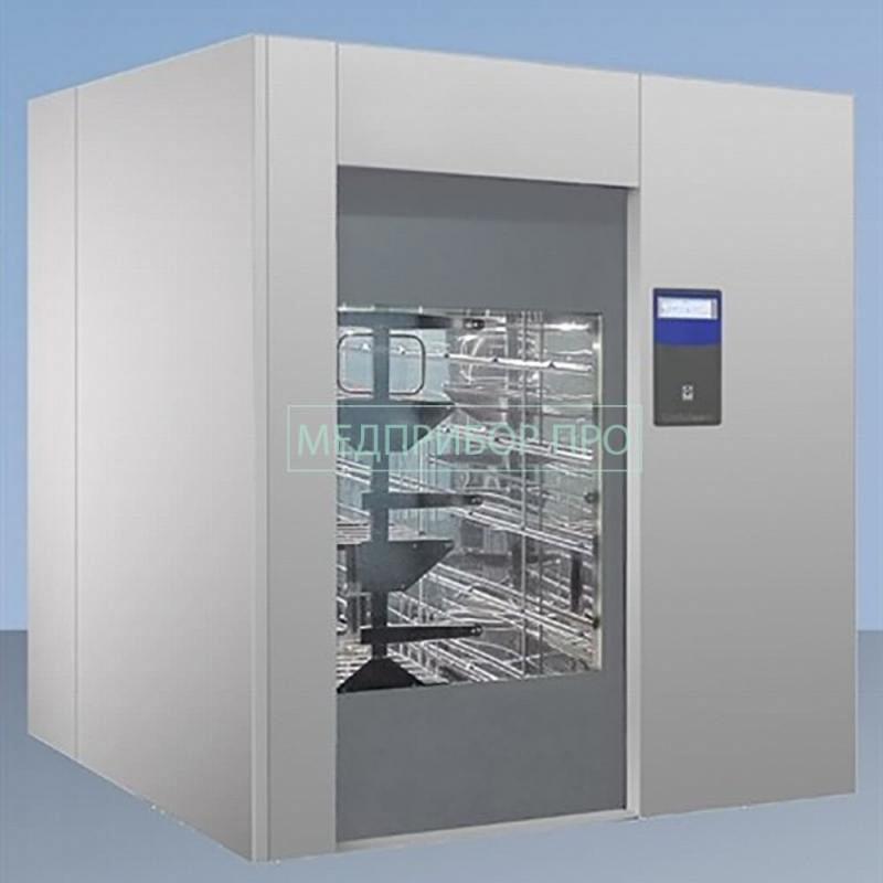 UNICLEAN SL TS - мойка-дезинфектор 4200-5600 литров