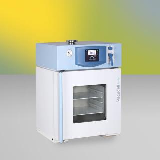 VACUCELL - cушилка в вакууме или в инертном газе