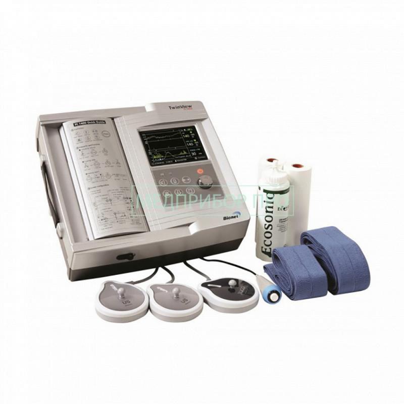 Bionet FC 1400 - фетальный монитор