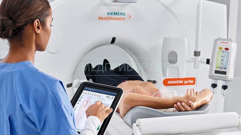 Эффективный рабочий процесс с ориентацией на пациента