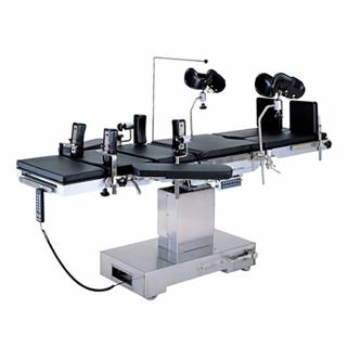 JV Bio Science CHS-2500 - стол операционный универсальный