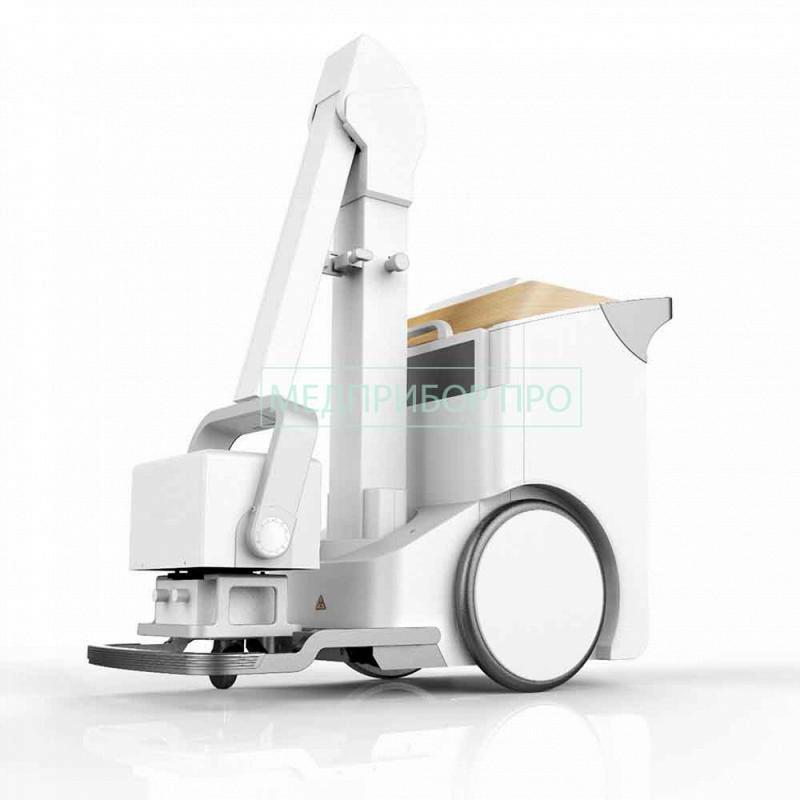ПАРУС - аппарат рентгеновский передвижной палатный