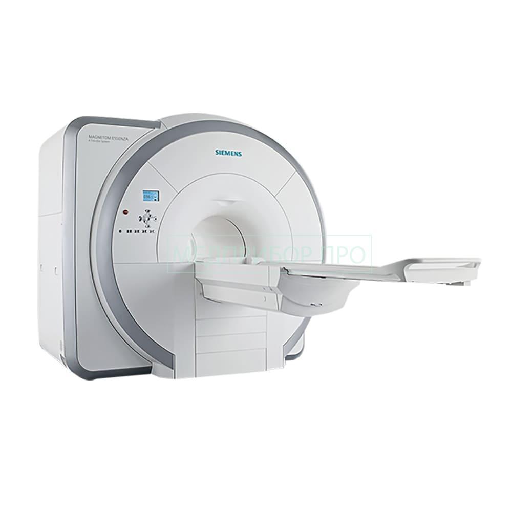 Siemens MAGNETOM ESSENZA 1,5Т - МР-томограф