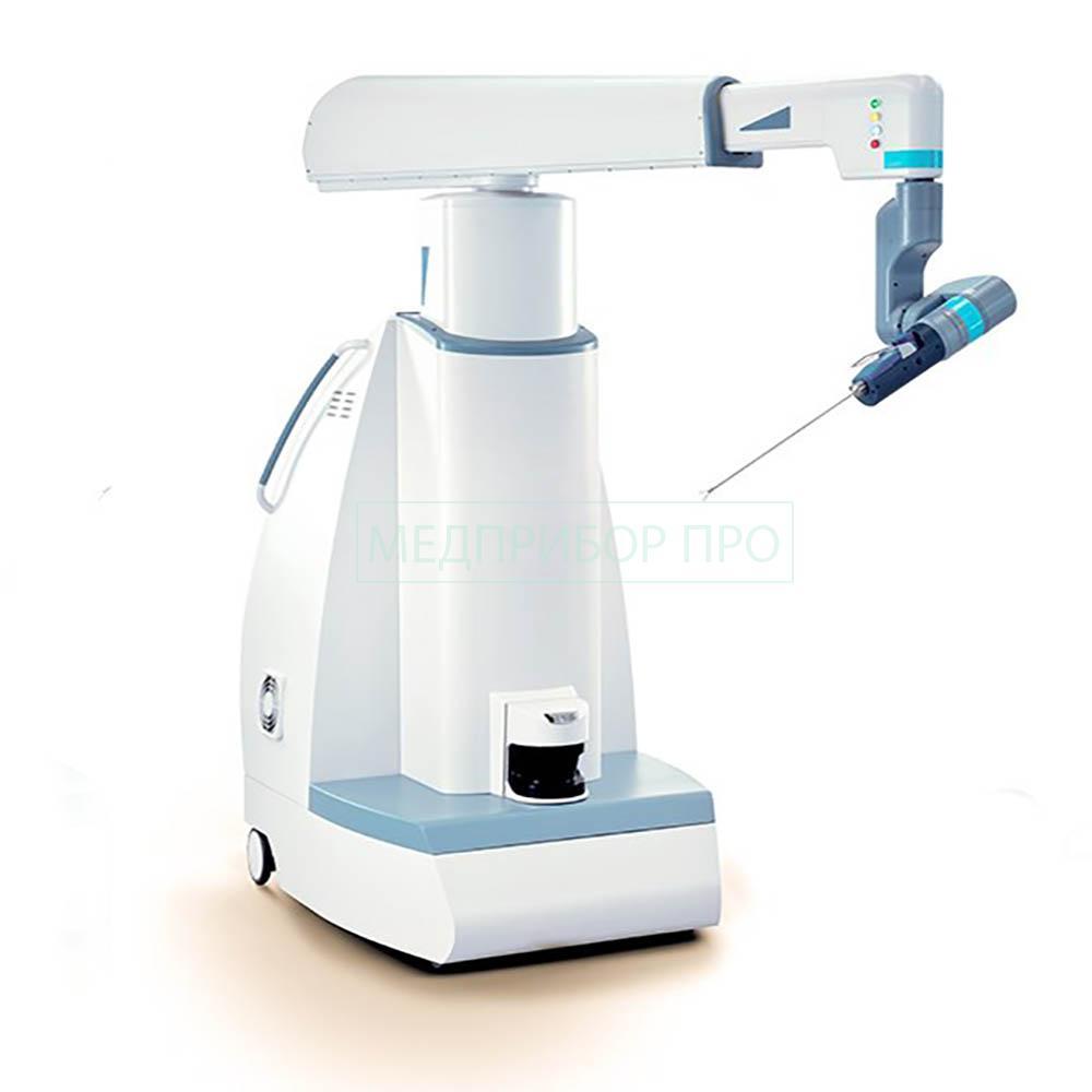 TransEnterix Senhance - роботизированная эндохирургическая система